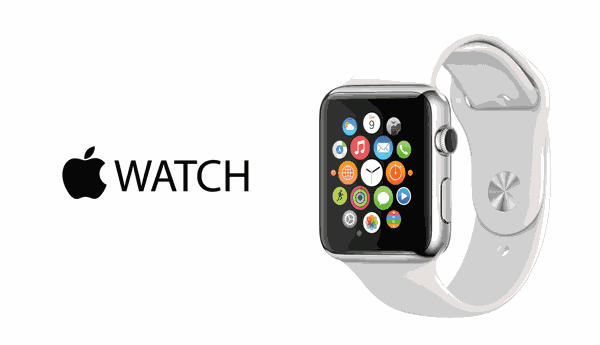 Apple I-Watch